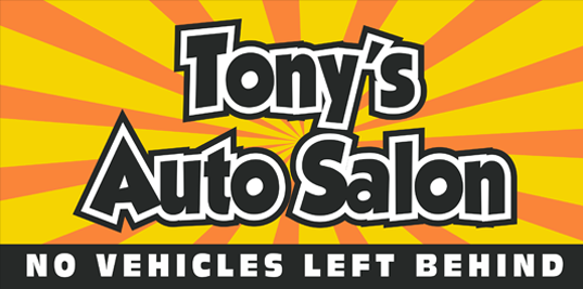 Tony's Auto Salon